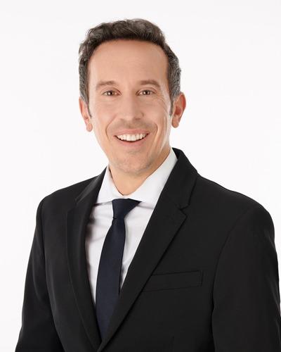 Dr Benoît Carrier